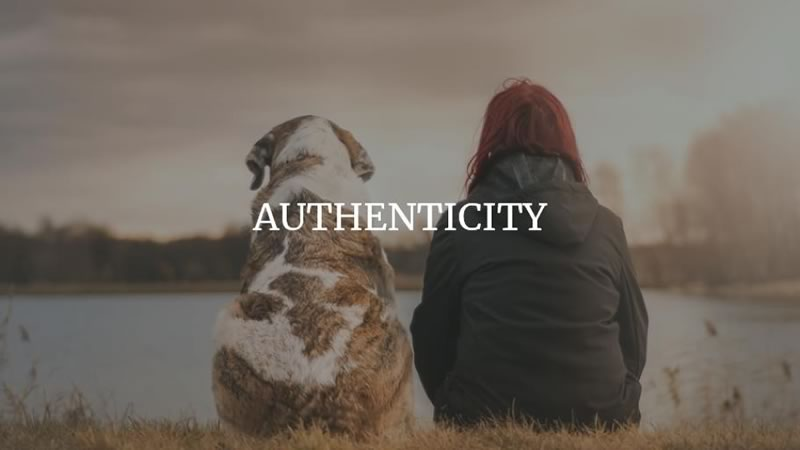 Skillful Authenticity