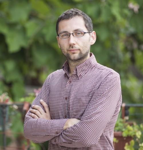Антон Вълков
