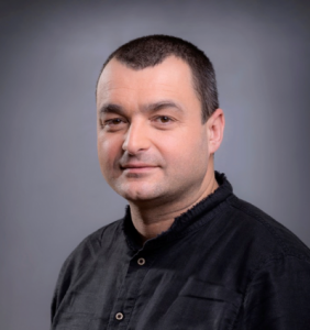 Цветомир Досков профилна снимка